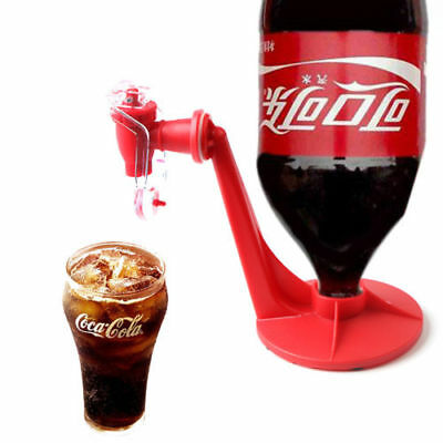 Coke Party Drinking Dispenser Water Machine Drinking Soda Gadget Kitchen Tools