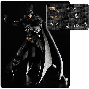 Batman Dark Knight Rises  Play Arts Kai  Action Figure square enix  new