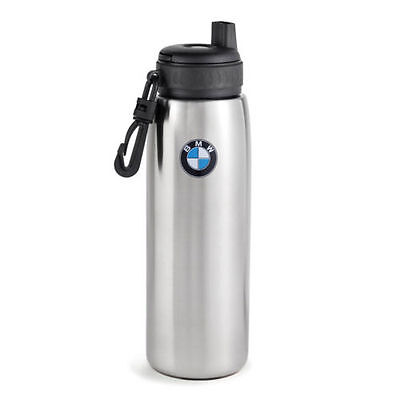 BMW Genuine OEM Stainless Steel Quench Travel  26oz
