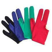 Snooker Glove