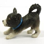 Maltese Dog Figurine