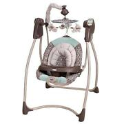 New Graco Baby Swing
