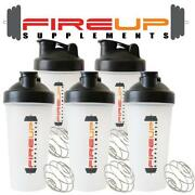 Protein Shaker 400ml