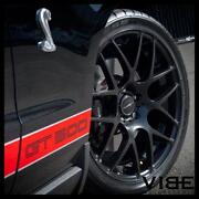 Mustang Concave Wheels