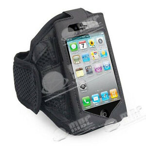 ADJUSTABLE Running Sports GYM Jogging STRAP ARM BAND HOLDER for Mobile Phone