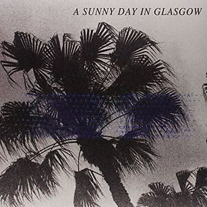 A Sunny Day In Glasgow Sea When Absent vinyl LP NEW sealed