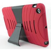 iPad 2 Rubber Case