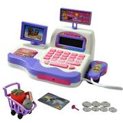 Play Cash Register