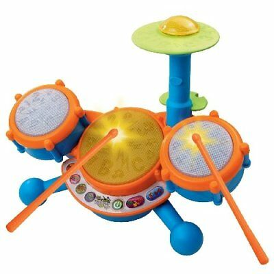 Vtech   Kidibeats Learning Drum Set