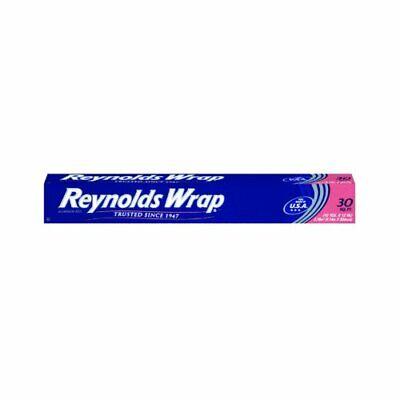 Reynolds Wrap Aluminum Foil Pack Of 2