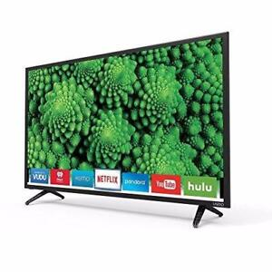 "VIZIO D-Series 32"" Smart HD LED  TV OpenBox Macleod Sale! (FINANCING AVAILABLE 0% Interest)"