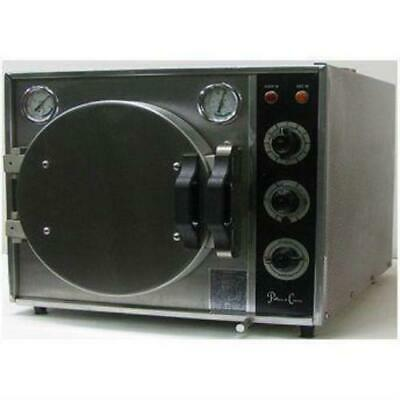 Pelton Crane Ocr Plus Autoclave Refurbished