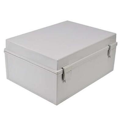 Ogrmar Abs Plastic Dustproof Waterproof Ip65 Junction Box Universal Durable