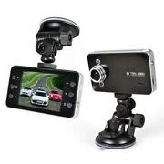 Car DVR Full HD