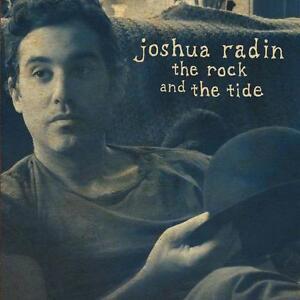 Rock & The Tide,The von Joshua Radin (2011), Neu OVP, CD
