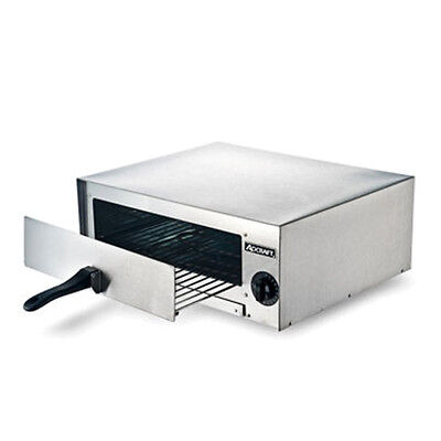 Adcraft Ck-2 Countertop Pizzasnack Electric Oven