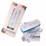 MiFi 3G