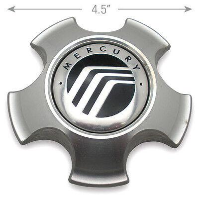 1 Single- 05-09 Mercury Montego Milan Wheel Center Caps Hubcaps 5T53 (Montego Single)