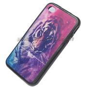 iPhone 4 Case Tiger