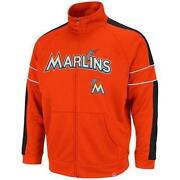 Miami Marlins Jacket