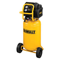 dewalt d55168 1.6 HP Continuous, 200 PSI, 15 Gallon Compressor