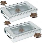 Multi Catch Mouse Trap