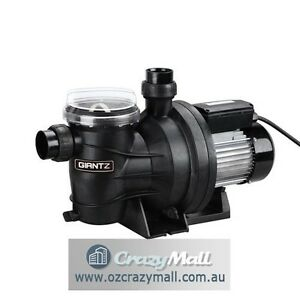 Electric Swimming Pool Water Pump Filter 1200w 1.6HP Melbourne CBD Melbourne City Preview