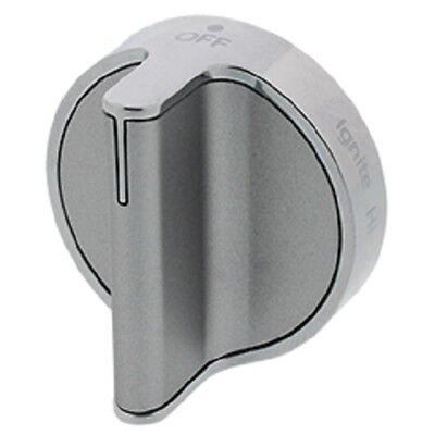 New Burner Knob for Whirlpool Oven Range W10766544