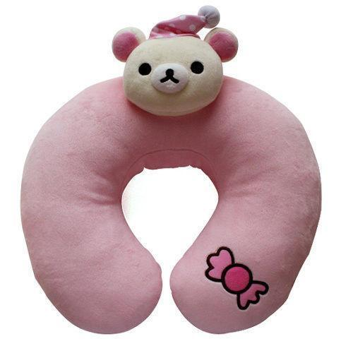 Cute Travel Pillow eBay