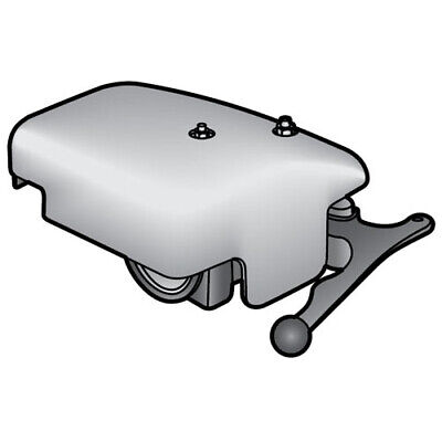 Sharpener Assembly Wcover Stones For Hobart Slicers Oem 00-873847-00001