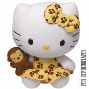 Hello Kitty Stofftier