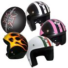 Scooter THH Helmets