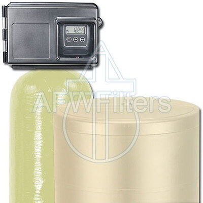 96k Water Softener with Fleck 2510SXT