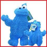 Cookie Monster Backpack