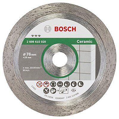 Bosch Best für Keramik Diamant-Trennscheibe Schleif Schrupp Trennmaterial NEU