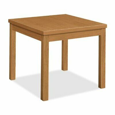 Hon 80193 End Table - Rectangle - 24 X 20 X 20 - Particleboard - Harvest