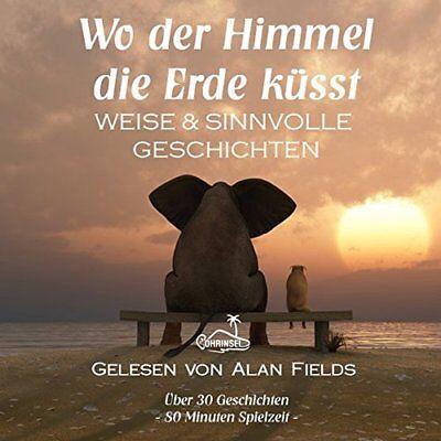 Hörbuch CD - Weise Geschichten Kurzgeschichten Märchen für Erwachsene Buddhismus