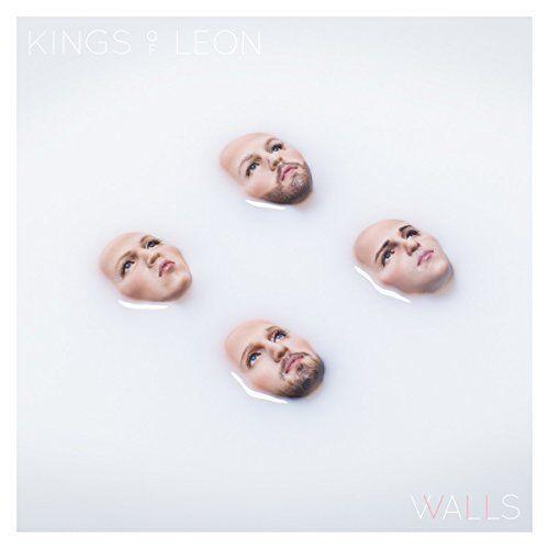 Kings Of Leon / Walls (Digipak) *NEW* CD