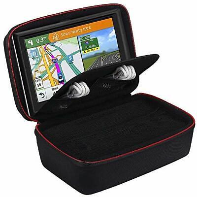 "Hard GPS Case for 6-7"" Garmin DriveSmart 65/ 61 LMT-S Nuvi 2797LMT GPS Navigator"