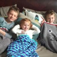 Nanny Wanted - Part-Time Live-out Nanny in Barrhaven Needed! (4