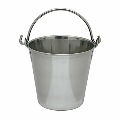 Lindys 4-qt Stainless Steel Pail