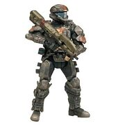 Halo 3 ODST Action Figures