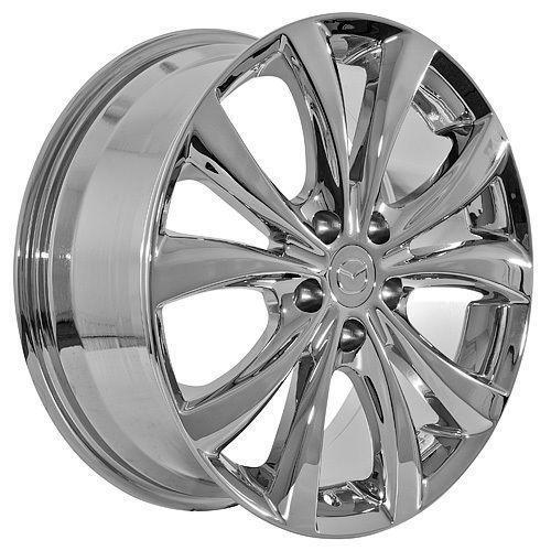 Mazda 626 Alloy Wheel