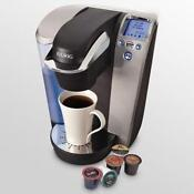 Keurig® B70 Platinum Coffee Brewer