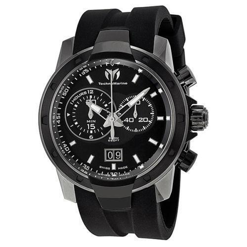 Technomarine Uf Diamond Watch