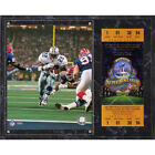 Emmitt Smith NFL Plaques