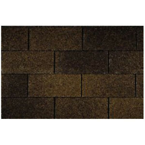 BP Dakota shingles