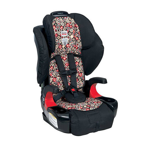 Britax Convertible Car Seat Series