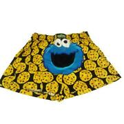 Cookie Monster Underwear