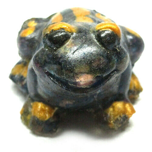 339.00 Ct. Frog Resin Mold Blue Sapphire L8060